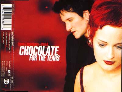 Diane Lemonbaby & Bela B.: Chocolate For The Tears